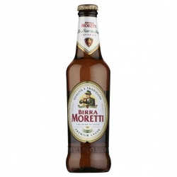 Moretti 12 x 330ml bottles